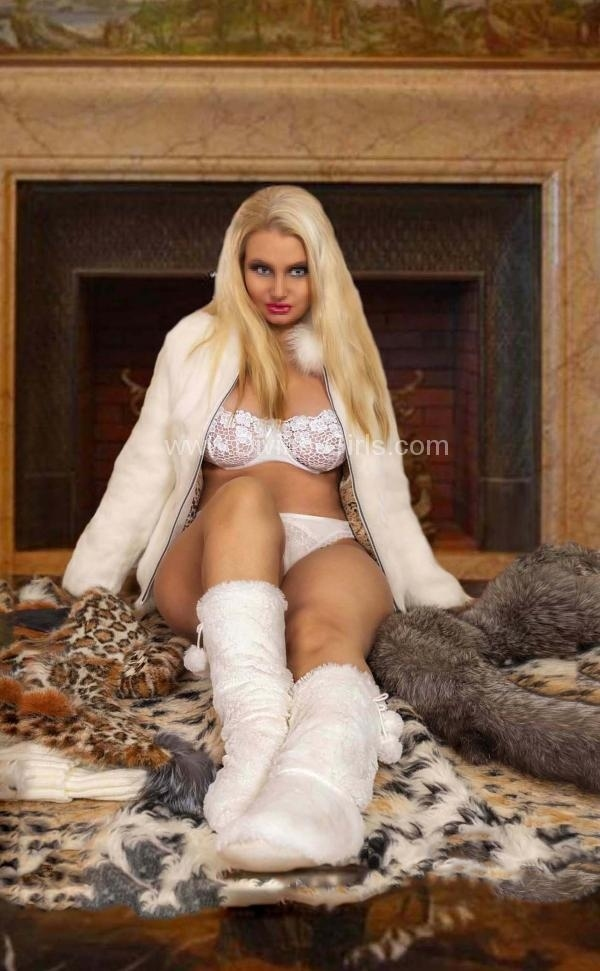Lady Olenka - Independent escort from Moscow / Russia